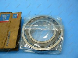 SKF 22220 CC/C3W33 Spherical Roller Bearing 180 X 100 X 46 mm NIB