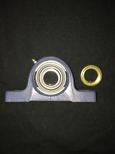 SKF BOLT PILLOW BLOCK BEARINGS SY504M New without box