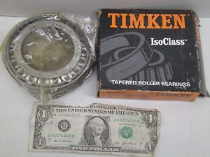 NEW NIB TIMKEN ISO CLASS BEARING TAPERED ROLLER ASSEMBLY 30212M 30212M 90KM1