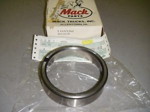 Timken H414211W Tapered Roller Bearing Cup Mack 64AX261