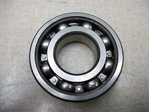 SKF 6307 RS1 Single Row Ball Bearing Sealed One Side
