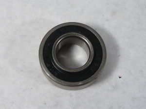 SKF 06-RS1 Bearing with Contact Seal ! NEW !