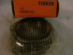 Timken 3781 New Old Stock Free Shipping