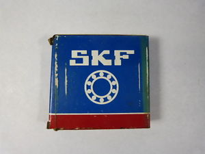 SKF 6208-NR Radial Ball Bearing 40x80x18mm ! NEW !