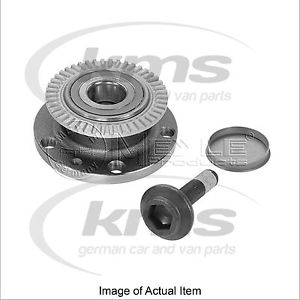 WHEEL HUB AUDI A4 Estate (8E5, B6) 3 218BHP Top German Quality