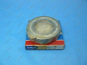 SKF 214-Z Deep Groove Ball Bearing 125 X 70 X 24 mm NIB