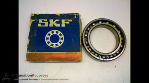 SKF 6019 CIRCULAR BALL BEARING, NEW #154002