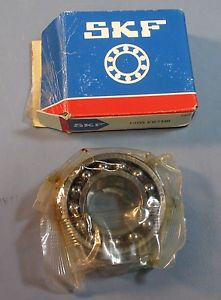 SKF 1205EKTN9 Self-aligning Ball Bearing with Cylindrical & Tapered Bore NOS
