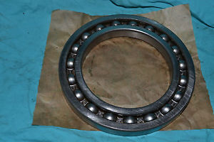 SKF 16020 Open 100x150x16 100mm/150mm/16mm Large Deep Groove Radial Ball Bearing