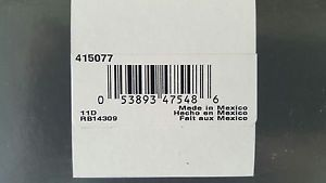 415077 TIMKEN NATIONAL C/R SKF 115021 11.5 X 13.0 X .750 OIL GREASE SEAL
