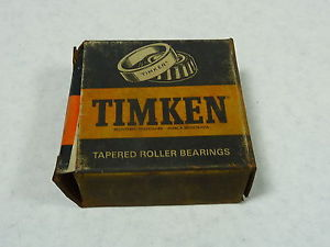 Timken 08125 Tapered Roller Bearing ! NEW !