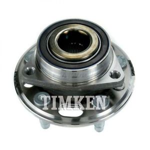 TIMKEN HA590486 Rear Wheel Hub & Bearing LH or RH For Buick Allure LaCrosse