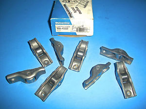 8 NOS RA4502 WOLVERINE Cam Followers 1988-95 2.2L 2.5L Chrysler Dodge Plymouth