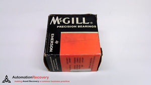 "MCGILL CYR 1-3/4 S , FLAT YOKE CHROME ROLLER 1.75""X1.0625""X0.50"", NEW #216230"