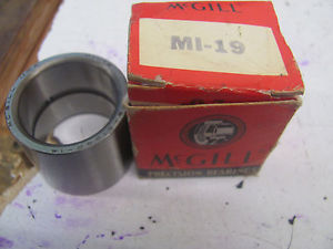 MCGILL MI-19 INNER RACE BEARING MI19