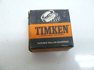 NEW TIMKEN L44643 BEARING ROLLER TAPERED CONE 1IN ID 1.98IN OD