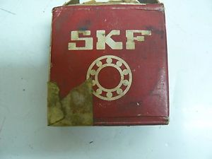 NEW SKF 5206 H BEARING DOUBLE ROW SHEILDED 1-1/4X2-1/2X1INCH