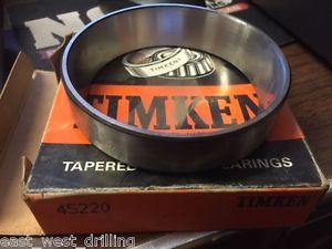 45220 Timken Tapered Bearing Cup/Race
