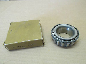 """NEW Timken 2789 Tapered Roller Bearing 1 9/16"""" 40 mm 1.56 """" Bore Cone Cup Idler"""