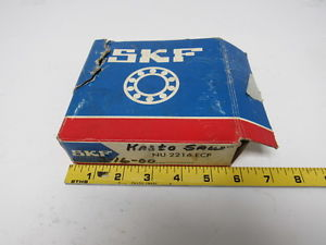 SKF NU 2216 ECP Cylindrical Roller Bearings Single Row 80mm Bore 140mm OD