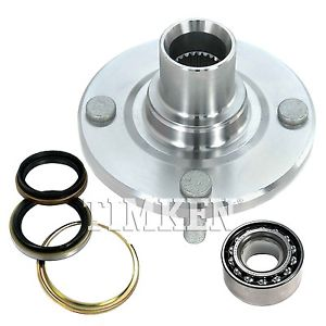 Wheel Bearing and Hub Assembly Front TIMKEN 518507