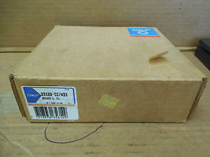 SKF Spherical Roller Bearing 23122 CC/W33 23122CCW33 New in Box