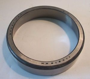 NOS Timken HM212011 FPHM212011 Tapered Roller Bearing Outer Race Cup, Steel