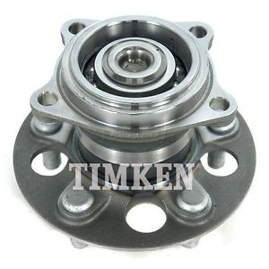 TIMKEN HA594241 Rear Wheel Hub & Bearing for 96-05 Rav 4 Rav4 2WD 2×4
