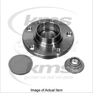 WHEEL HUB AUDI A2 (8Z0) 1.4 TDI 90BHP Top German Quality