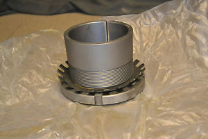 SKF H-319 Adapter Sleeve, 85mm Shaft Size, H319