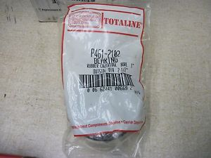 """SKF YET 205-100 Totaline P461-2102 Rubber Cartrige Bearing 1"""" Bore"""