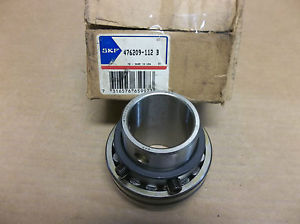 NEW SKF SPHERICAL ROLLER BEARING INSERT 476209-112 B 476209B-112 476209112B