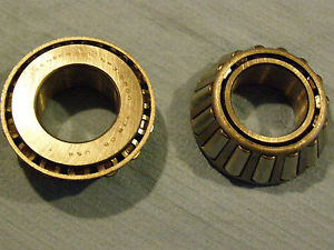 Timken P900 Series #NP310800 Bearing New Lot of 2