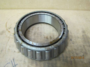 SKF Tapered Roller Bearing 582 New