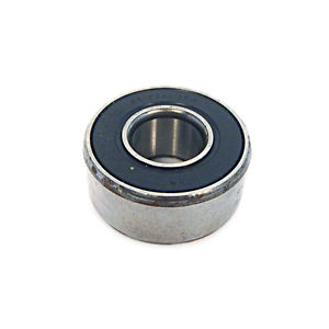 SKF Double Roller Ball Bearing Model 5204 A2RS C3