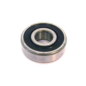 SKF Groove Radial Ball Bearing Model 6302-2RSJEM