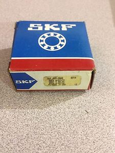 NEW IN BOX SKF 5304A2ZC3 ROLLER BALL BEARING 5304 A-2Z/C3