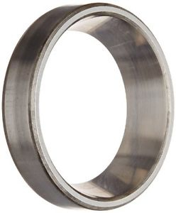 Timken A6157 Tapered Roller Bearing, Single Cup, Standard Tolerance, Straight