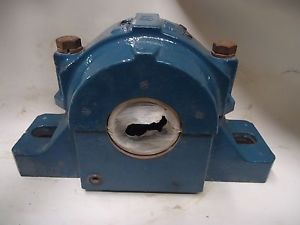 SKF Pillow Block Housing SAF611 Two Hole Base 1-15/16