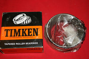 NEW Timken Tapered Roller Bearing 55444D – BNIB – BRAND NEW IN BOX