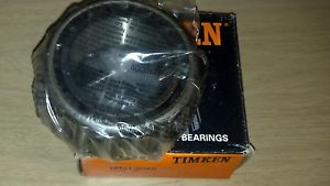 Timken HM212049 Tapered Roller Bearing Inner Race Assembly Cone, Steel 1.1.15