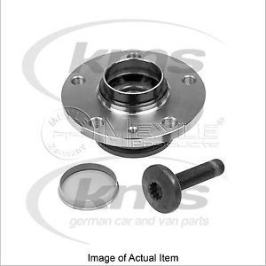 WHEEL HUB VW GOLF PLUS (5M1, 521) 1.4 TSI 170BHP Top German Quality