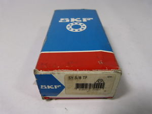 SKF SY 5/8TF Ball Bearing Pillow Block ! NEW !