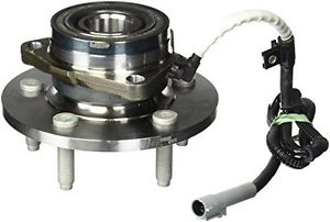 Timken 515029 Axle Bearing and Hub Assembly