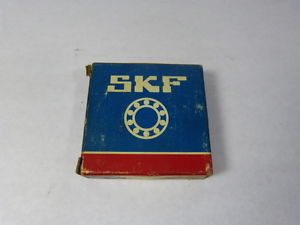 SKF 307-2Z Ball Bearing 35x80x21mm ! NEW !