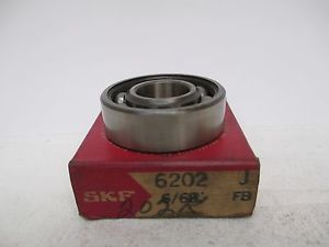 NEW SKF BEARING 6202 J 6202J 6202
