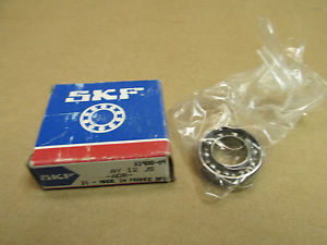 NIB SKF AY 12 J5 BEARING NO SHIELDS AY12J5 6901 C3 12x24x6 mm NEW