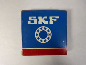 SKF 6013-2RS1 Single Row Sealed Ball Bearing ! NEW !