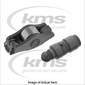 HYDRAULIC CAM FOLLOWER KIT Audi A3 Convertible TDi 140 8P (2003-2013) 2.0L – 138