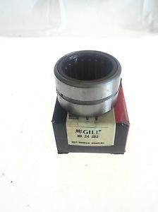 NEW IN FACTORY BOX MCGILL MR 24 SRS ROLLER NEEDLE BEARING, M378690 F12